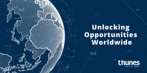 Unlocking opportunities for our partners
