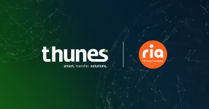 thunes ria partnership