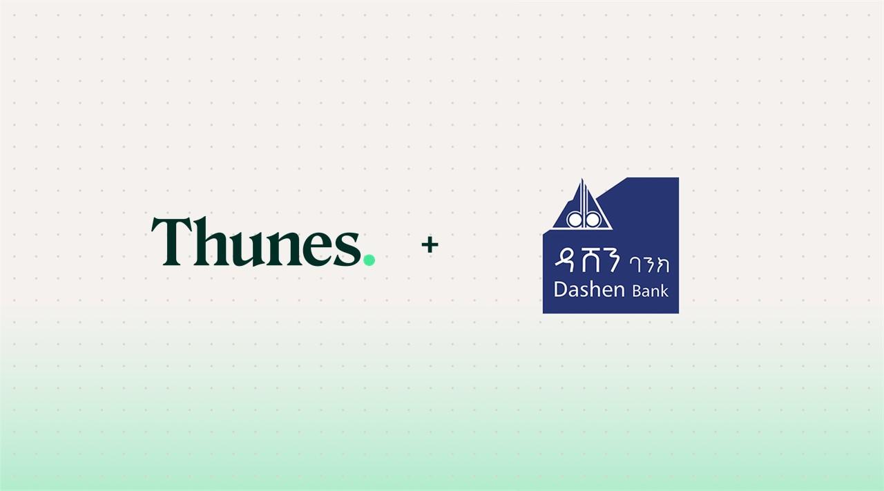 Thunes and Dashen